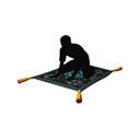 Arabian Carpet - Mystic