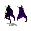 Locomotion - Magic Cloak (Purple)